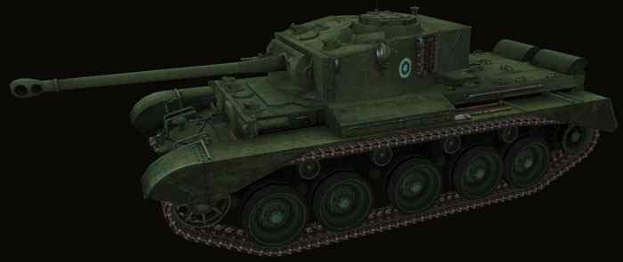 Шкурка для Comet world of tanks