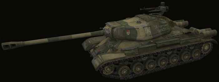 Шкурка для ИС-4М world of tanks
