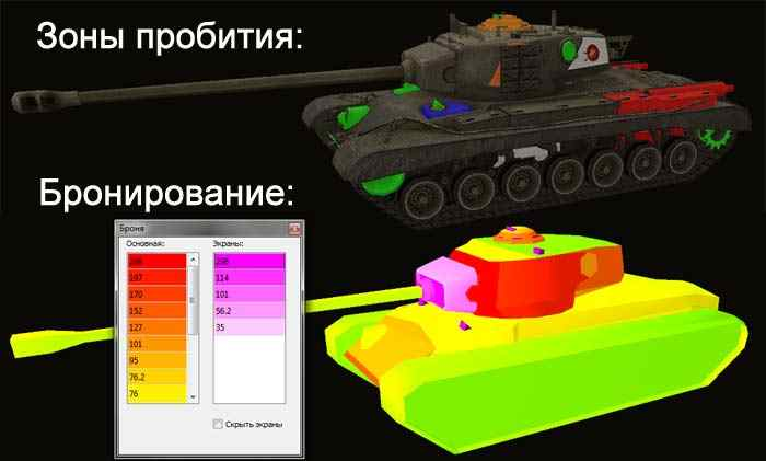 Видео гайд World of Tanks про американский тяжелый танк T32