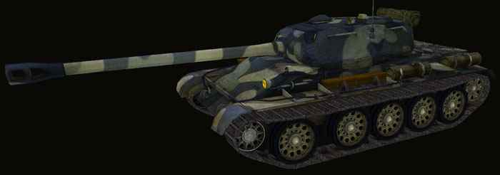 World of Tanks Шкурка для T-44