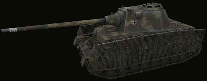 Шкурка для Pz IV Schmalturm world of tanks