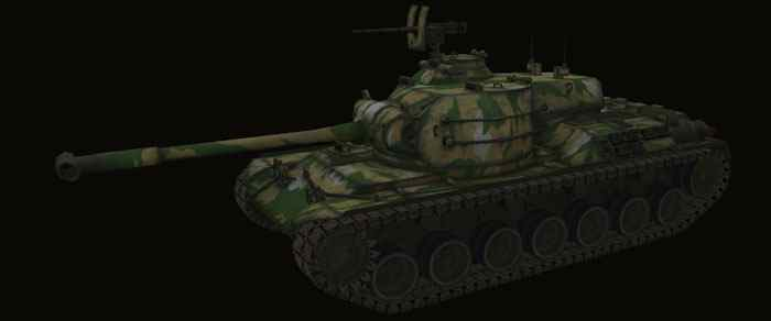 Шкурка для STA-1 world of tanks
