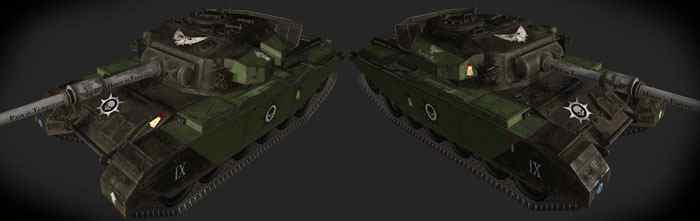 Шкурка для Centurion Mk 7/1 World of Tanks