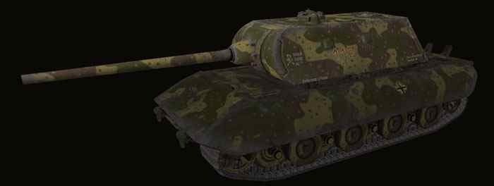 Шкурка E-100 World of Tanks