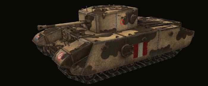 Шкурка для Excelsior World of Tanks
