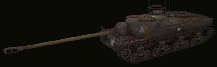 Шкурка для T28 World of Tanks