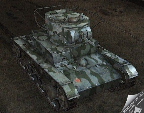 T 26pic